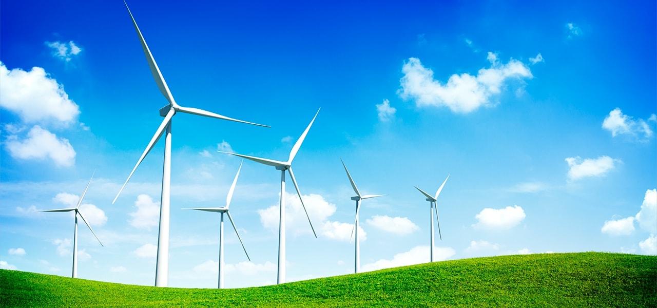 再生可能エネルギー導入支援のイメージ